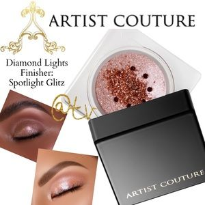 2/$15 Artist Couture Diamond Lights Finisher NEW